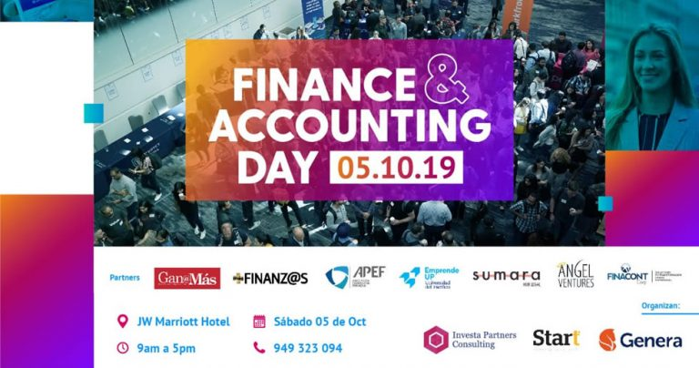 Finance Accounting Day