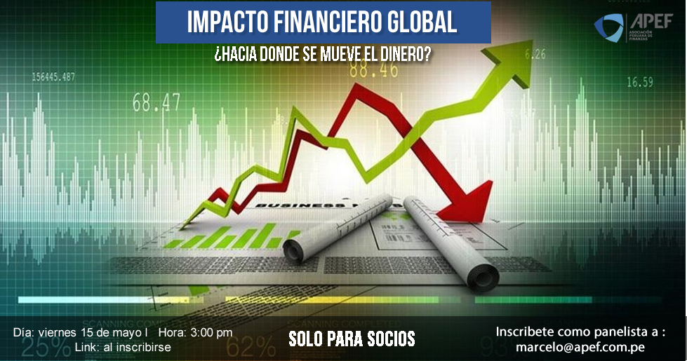 Impacto financiero global